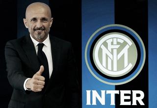 """Inter - Spalletti: """"Cercherò di riportare l'Inter tra le big del nostro calcio"""""""