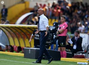 """Inter, Spalletti guarda solo al Sassuolo: """"E' come una semifinale, pensiamo solo a loro"""""""