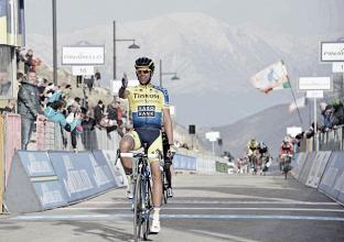 Alberto Contador deixa antever fim próximo da carreira