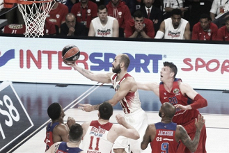 Turkish Airlines EuroLeague - La lezione (e la missione) di Spanoulis