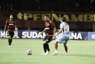 Pela Sul-Americana, Sport defende boa vantagem contra Arsenal-ARG para avançar às oitavas