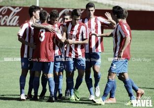 Previa Real Sporting de Gijón B- Bilbao Athletic: seguir remando, seguir soñando