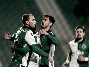 Previa Sporting Lisboa - Desportivo Aves: los leões a la caza del liderato