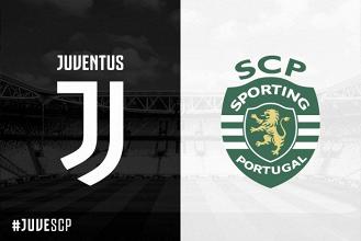 Juventus vs Sporting Lisboa en vivo y en directo online en Champions League 2017