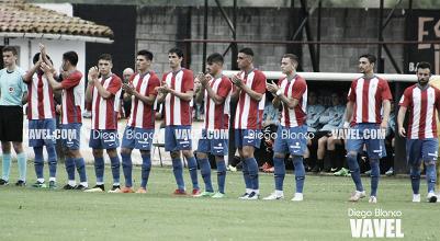 El Sporting, listo para enfrentarse al Numancia