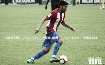 Sporting: análisis táctico ante el Numancia (1-1)