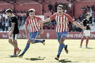 Previa CD Vitoria - Sporting B: visita trampa para el líder