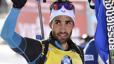 Martin Fourcade remporte son 7ème gros globe de cristal