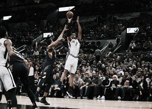 Spurs sucumbió luego de 14 juegos en casa