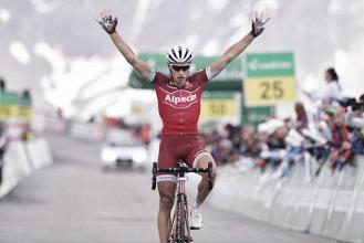 Giro di Svizzera, Spilak vola verso Solden: tappa e maglia. Crolla Pozzovivo