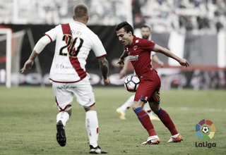 Previa Rayo Vallecano - CD Numancia: a por la segunda victoria consecutiva