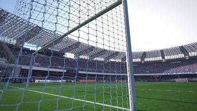 Le formazioni ufficiali di Napoli - Inter