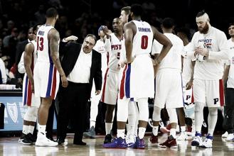 2017-18 NBA team season preview: Detroit Pistons