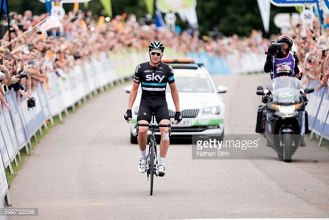 Ian Stannard looking to improve at Paris-Roubaix this year