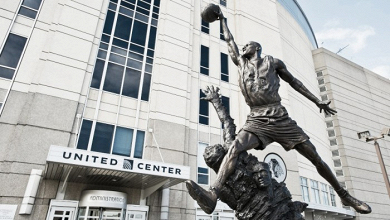 Chicago earns right to host 2020 All-Star Weekend