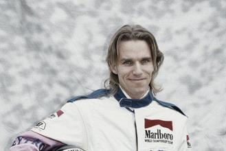 Johansson no ve a Alonso fuera de McLaren