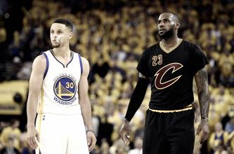 Pela primeira vez na história, NBA terá final repetida pelo terceiro ano consecutivo