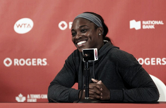 Sloane Stephens: In my eyes, I won the tournament