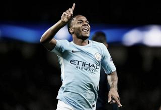 El mejor City bate sin problemas a un Napoli superado