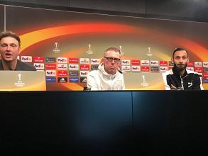 "Europa League - Borussia Dortmund, Stoger: ""Atalanta squadra insidiosa, li rispettiamo molto"""