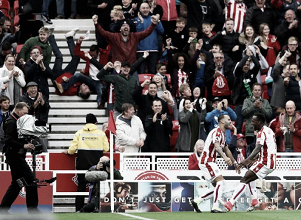 Jesé marca na estreia, Butland se destaca e Stoke derrota Arsenal