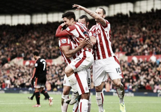 Stoke City 2-0 Manchester United: Post Match Comments