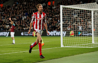 Premier, West Ham - Stoke: Moyes agguanta un punto in extremis! Monday Night che finisce in parità