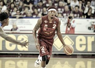 NBA - Julyan Stone firma con gli Hornets