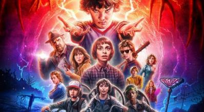 Crítica de la segunda temporada de 'Stranger Things': los ochenta vuelven a Netflix