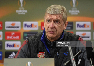 Arsenal vs Ostersunds FK preview: Arsene Wenger warns against complacency in Europa League second leg