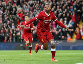 Liverpool striker Daniel Sturridge: We got the job done and we did it with class