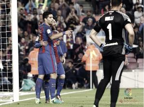 Previa FC Barcelona - Real Sociedad: Se cierra el telón de La Liga en el Camp Nou
