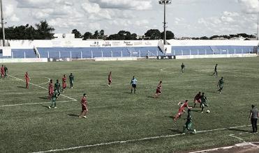 Por classificação, Internacional se reencontra com Boavista-RJ na terceira fase da Copinha