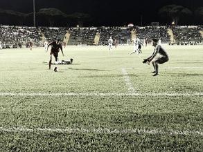 Internacional goleia Santos e avança para semifinal da Copa SP de Futebol Júnior