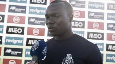 Vincent Aboubakar volvió para quedarse en el FC Porto