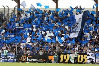 Pas de supporters corses pour OGC Nice - SC Bastia