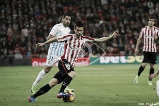 Previa Málaga - Athletic Club: salir de la crisis