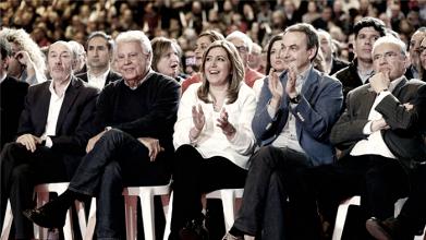 Susana Díaz: La consagración de la vida a la política