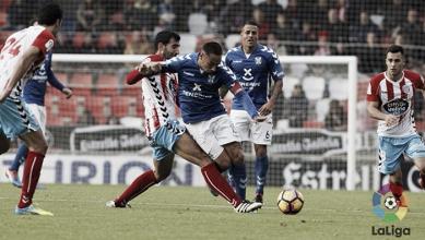 Previa CD Lugo - CD Tenerife: duelo por la cima de la clasificación