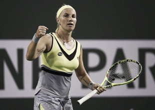 2017 Season Review: Svetlana Kuznetsova defies her age once more, ends the year inside the Top 15