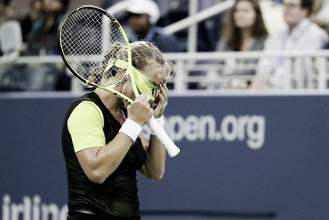 Injury hinders Svetlana Kuznetsova from participating at the WTA Elite Trophy