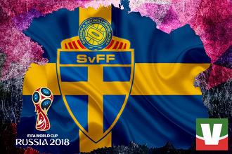 Russia 2018 - Svezia vogliosa di sorprendere