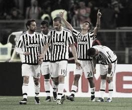 Lazio 0-2 Juventus: Old Lady cruise to win at Stadio Olimpico