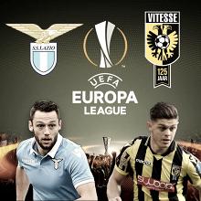 Previa Lazio-Vitesse: A dar la sorpresa en el Olímpico