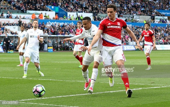 Swansea City 0-0 Middlesbrough: What did we learn?