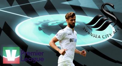 Premier League 2016/17, Swansea - Clement e il Rey Lion poco clemente
