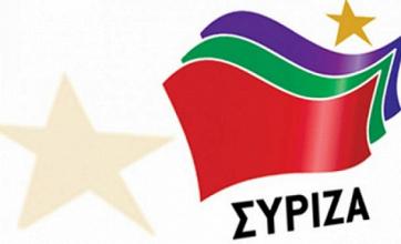 Las primeras medidas de Syriza