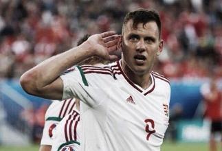 EM 2016 | Ungarn mit Überraschungssieg, Island erkämpft sich Unentschieden