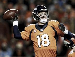 Los Broncos se las verán con los Patriots en la final de la AFC