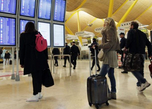 2,2 millones de personas han dejado España, casi 125.000 en 2014